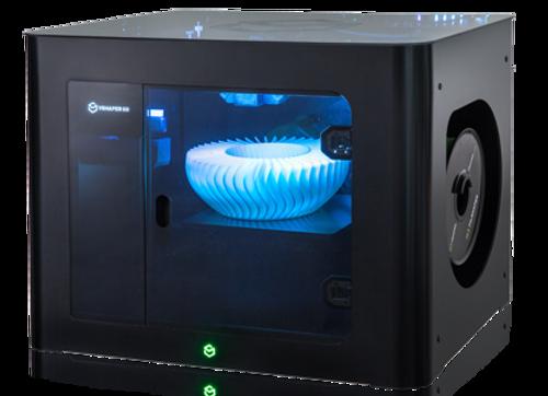 3D принтер VSHAPER GO купить в Украине, цена, обучение