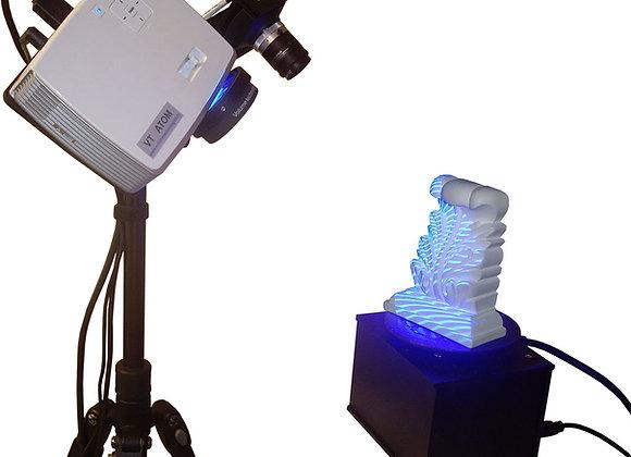 3D сканер VT atom