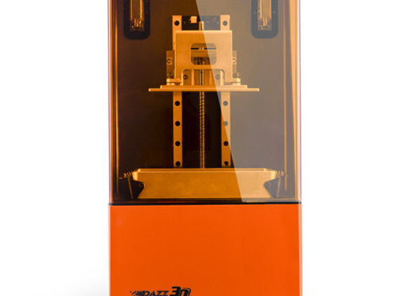 3D принтер Dazz-3d L120
