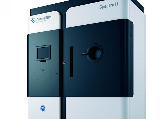 3D принтер Arcam Spectra H