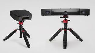 Polyga выпускает новые 3D-сканеры HDI Compact для больших и маленьких объектов
