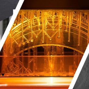 Сравнение технологий 3D-печати: FDM, SLA, SLS