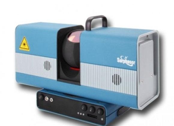 3D сканер Surphaser 100HSX SR_100