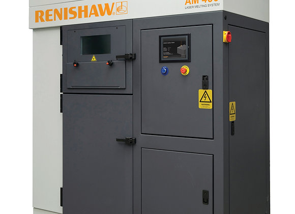 3D принтер Renishaw AM 400