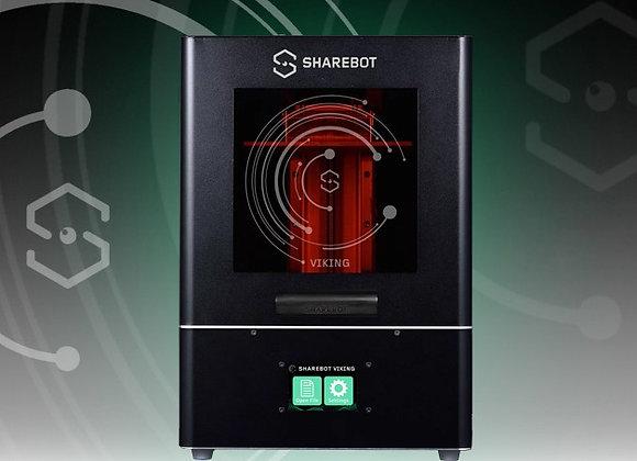 3D принтер Sharebot VIKING купить в Украине цена, обучение, доставка