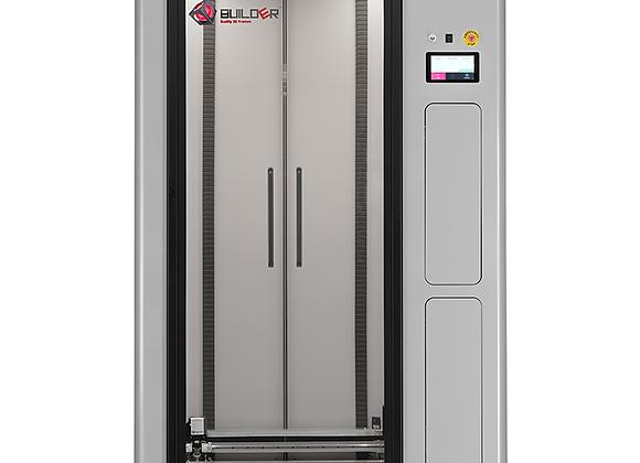 3D принтер Builder Extreme 2000 PRO купить в Украине, цена, обучение