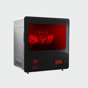 Photocentric выпустили широкоформатный 3d принтер LC Magna