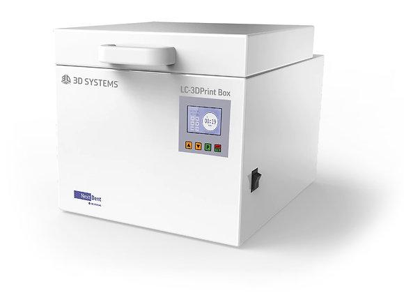 Сушка 3D Systems LC-3DPrint Box купить в Украине, цена