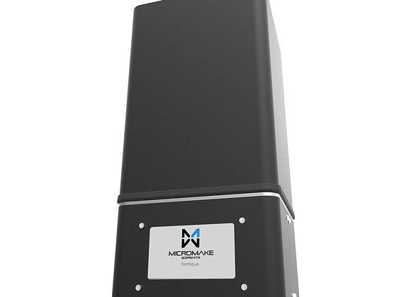 3d принтер Micromake L2 UV