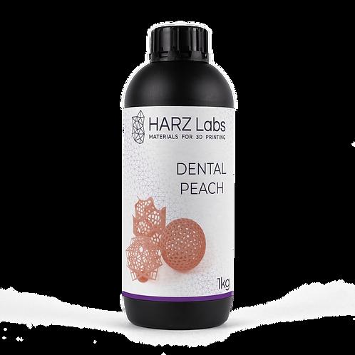 Фотополимерная смола Harz Labs Dental Peach