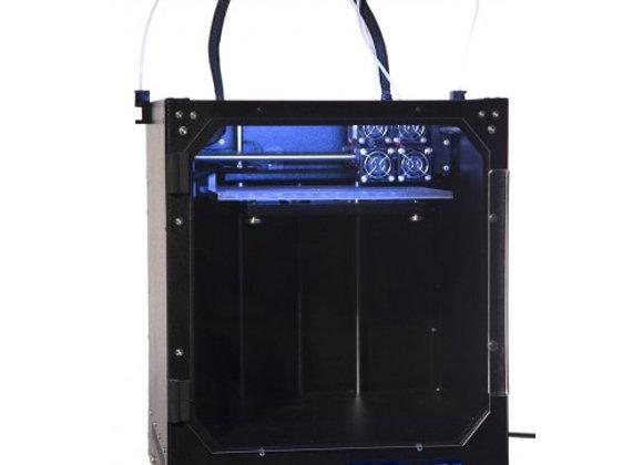 3D принтер ZENIT DUO SWITCH купить в Украине, цена, обучение
