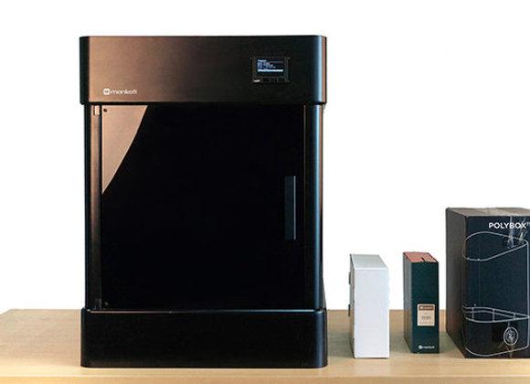 3D принтер Mankati E360 купить в Украине, цена, обучение