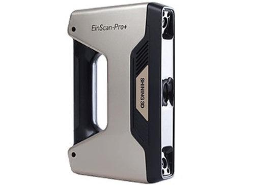 3D сканер Shining 3D EinScan-Pro+