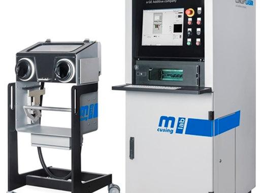 3D принтер Concept-laser Mlab Cusing / Mlab Cusing R