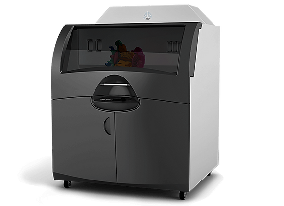 3D принтер 3D Systems ProJet CJP 860Pro