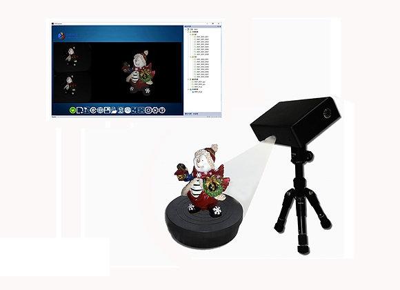 3D сканер Thunk3D Cooper C20 купить в Украине, цена, обучение