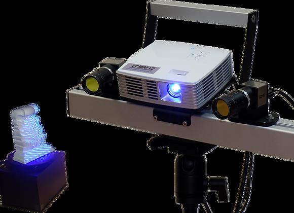 3D сканер VT MINI V2