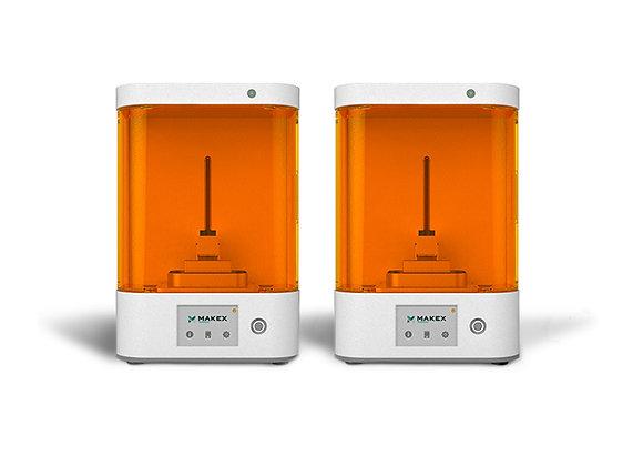 3D принтер Makex M-Jewelry U60