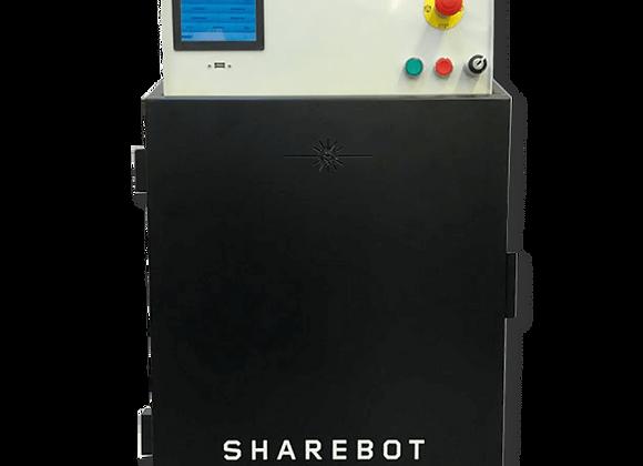 3D принтер SHAREBOT SNOWWHITE