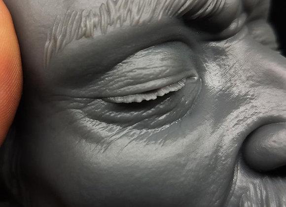 Фотополимерная смола Peopoly Nex Resin - Grey (HiTemp)