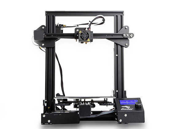 3D принтер Creality Ender 3Pro цена, купить в Украине