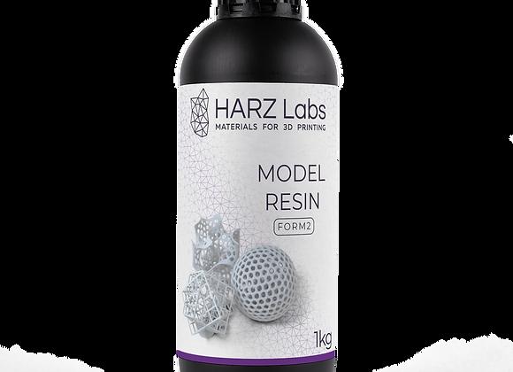 Фотополимерная смола Harz Labs Model Resin Form2 купить в Украине, цена