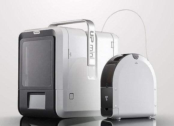 3D принтер Tiertime UP mini 2 купить в Украине, цена, обучение