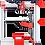 3d принтер Felix Tec 4 (для самостоятельной сборки) купить в Украине, цена, обучение