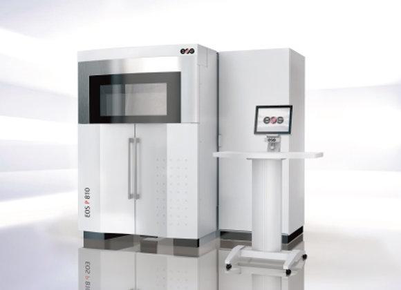 3D принтер EOS P 810