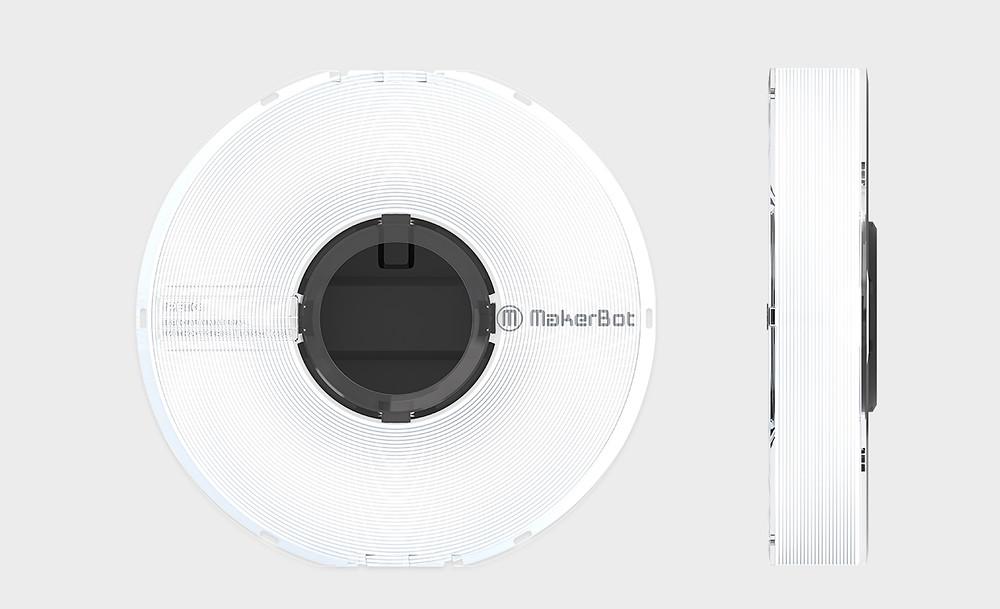 Пластик MakerBot PETG купить Украина
