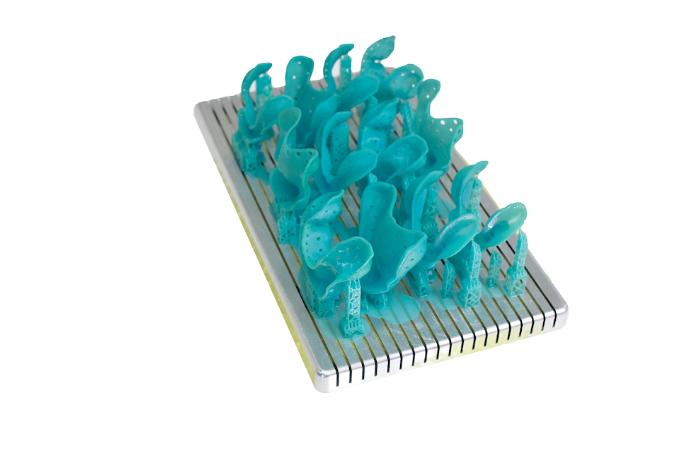 3D-принтер Varseo XL стоматология