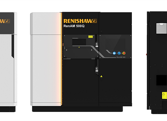 3D принтер Renishaw RenAM 500Q