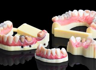 Новый 3D-принтер Stratasys J720 предоставляет стоматологическим лабораториям цветные возможности 3D-