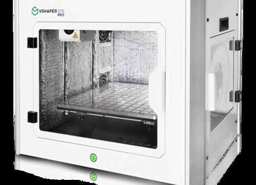 3D принтер VSHAPER 270 MED купить в Украине, цена, обучение