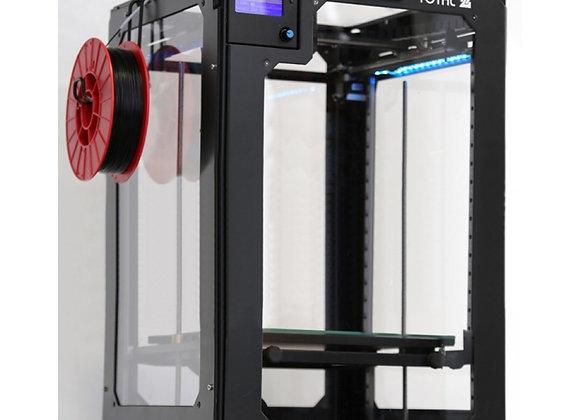 3D принтер Total Z Anyform XL250-G3 купить в Украине, цена, обучение