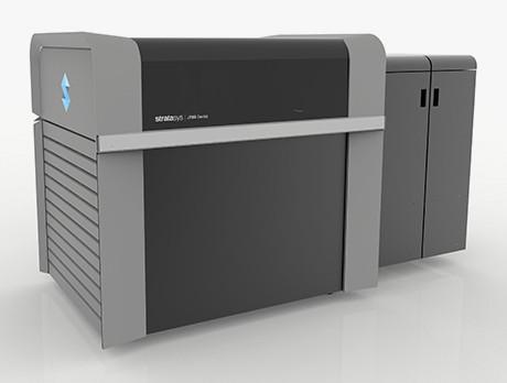 3D-принтер Stratasys J720 купить в Украине