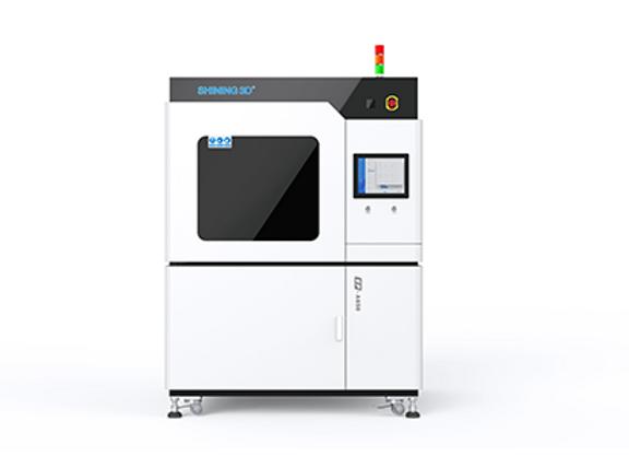 3D принтер Shining 3D EP-A650