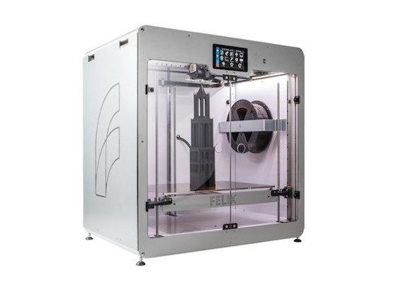 3d принтер Felix Pro XL купить в Украине, цена, обучение