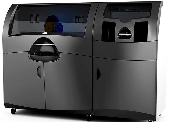 3D принтер 3D Systems ProJet CJP 660Pro