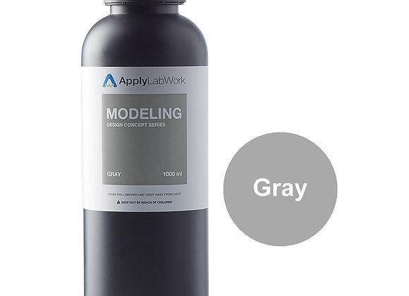 Фотополимерная смола Applylabwork Modeling Gray купить в Украине, цена