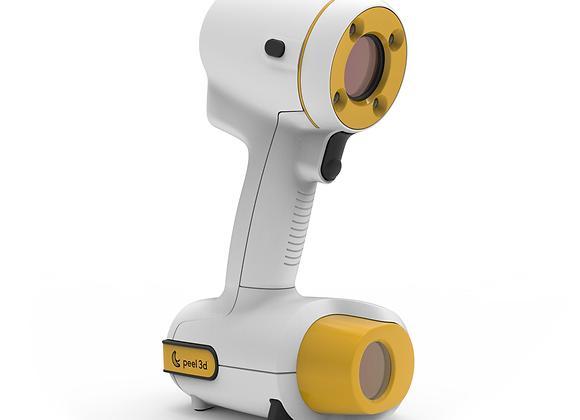 3D сканер peel 3D