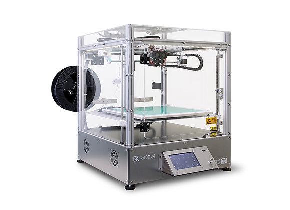 3D принтер German RepRap X400 купить в Украине, цена