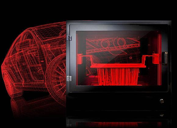 3D принтер Liquid Crystal PRO