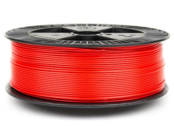 Пластик Colorfabb PLA ECONOMY RED купить в Украине, цена