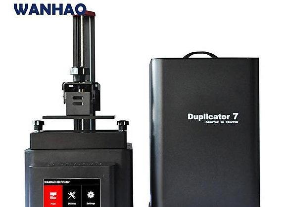 3D принтер Wanhao Duplicator 7 (D7) v1.5