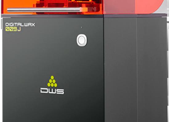 3D принтер DWS DW 009J