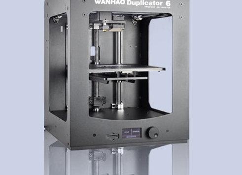 3D принтер Wanhao Duplicator 6 купить в Украине, цена