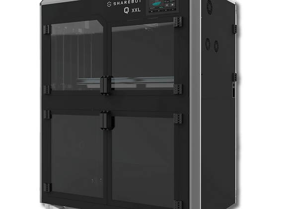 3D принтер Sharebot Q XXL купить в Украине, цена, обучение, доставка