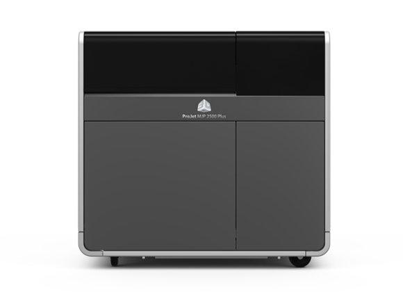 3D принтер 3D Systems ProJet MJP 2500/2500 Plus