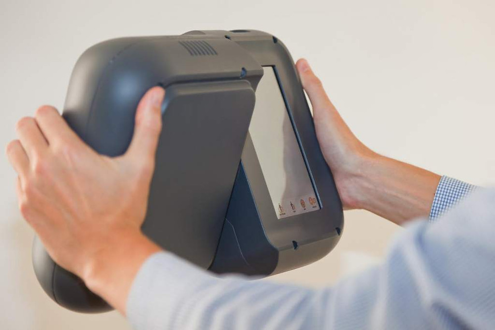 3d-сканер Thor3D Drake купить в Украине